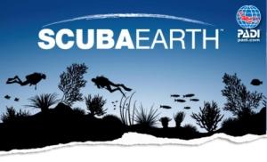 scubaearth logo